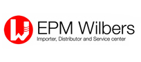 EPM Wilbers Performance Motorcycle Suspension Logo