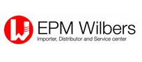 EPM Wilbers Performance Motorcycle Suspension Logo